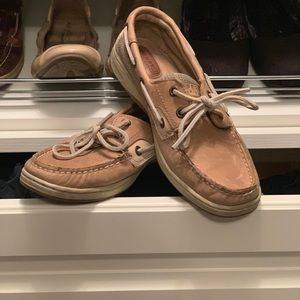 Sperry shoes (2 pairs)